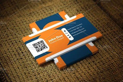 circalion creative business card  dueza