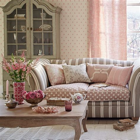 canapé tours pink and taupe living room decorating housetohome co uk