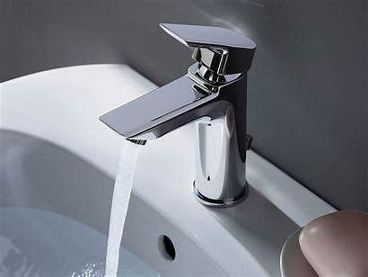 Taps Bathroom Sink Shower Basin Ideal Standard