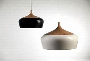 Suspension Luminaire Blanc : suspension en papier suspension originale suspension design ~ Teatrodelosmanantiales.com Idées de Décoration