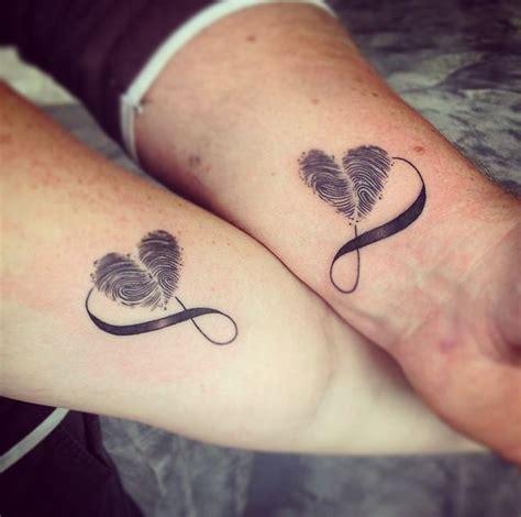 25+ Best Ideas About Couple Tattoos Love On Pinterest
