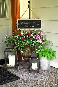 front porch decorating ideas 10 Tips for Bringing Spring to Your Front Porch