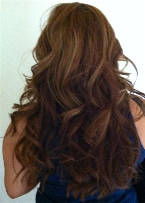 warm light brown hair color light warm brown hair color look book color