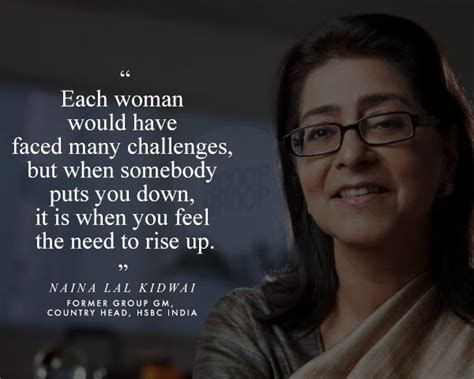 empowering quotes  women leaders   times