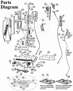 Oreck Xl Switch Wiring Diagram
