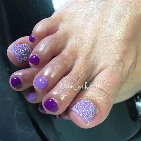 eye catching pedicure ideas  spring stayglam