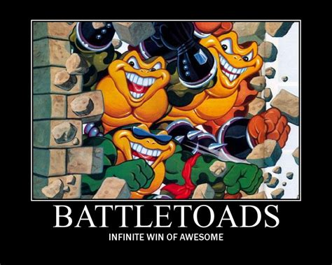 Battletoads Meme - funny video game picture of the day battletoads video game rescue