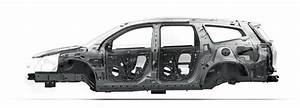 2012 Chevrolet Truck and SUV Body Structures – Boron