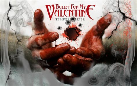 Bullet For My Valentine Album Wallpapers - 1920x1200 - 1154739