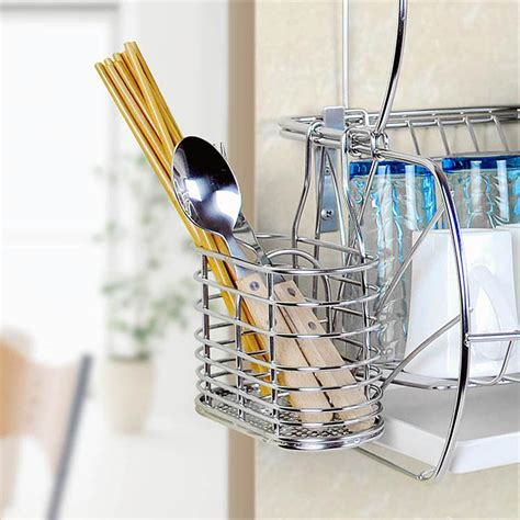 kitchen rack stainless steel dinner plate rack accessories buy wall kitchen plate rack