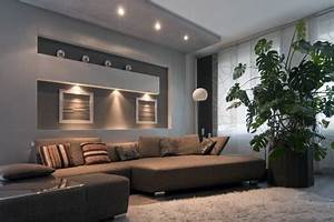 Lampen Für Indirekte Beleuchtung : indirekte beleuchtung ideen f r wand deckenbeleuchtung ~ Markanthonyermac.com Haus und Dekorationen