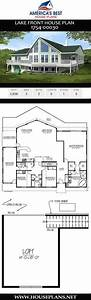 110, Lake, House, Plans, Ideas, In, 2021