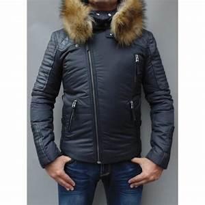 Manteau Homme Avec Fourrure : manteau avec fourrure topiwall ~ Melissatoandfro.com Idées de Décoration