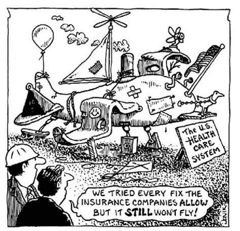 jonik editorial cartoons health care