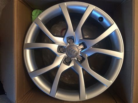 sale  audi  wheels