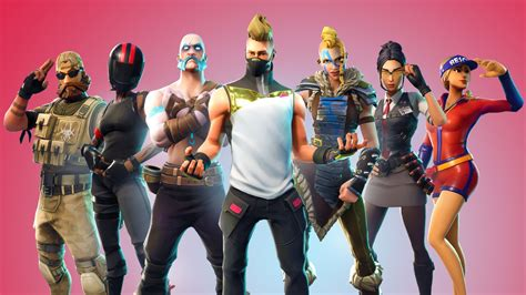 fortnite review  epic epoch game informer