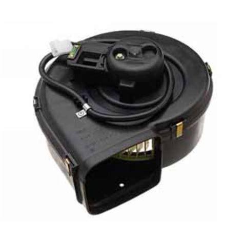 Porsche 928 Ac Ac & Heater Blower Motor Assembly 92857403305