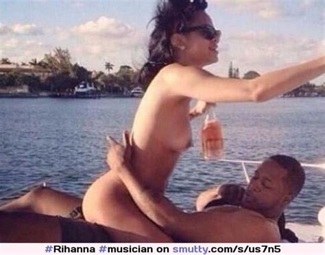Rihanna Musician Barbados
