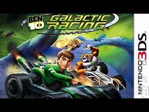 ben 10 galactic racing android