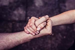Married People Have Stronger Hands Than Those Who Are