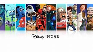 Disney Release Dates For Pixar And Animated Films Through