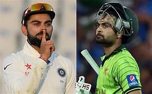 Pakistan cricketer Ahmed shehzad compares self with virat ...