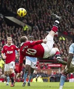 Rooney: Haven't Scored A Goal Like That Since School