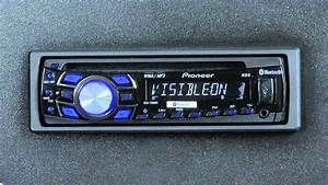 Faq- Deh-7300bt- Bluetooth Settings