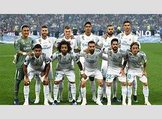 Las mejores imágenes del Real Madrid Campeón de la