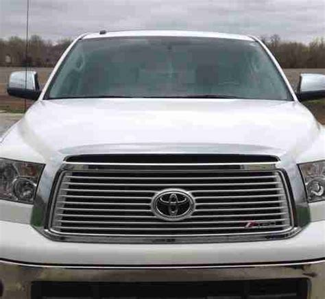 purchase   tundra crewmax platinum trd