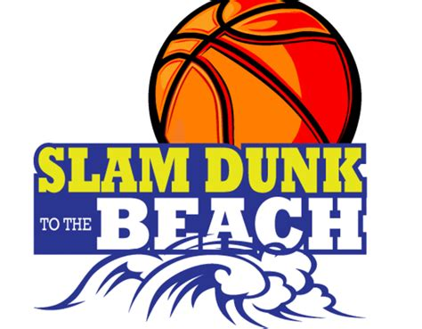 depreps slam dunk   beach