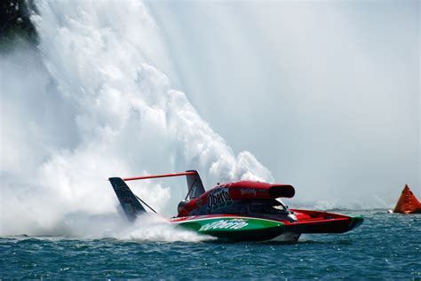 Hydroplane Boat by Unlimited Hydroplane Race Racing Jet Hydroplane Boat Ship