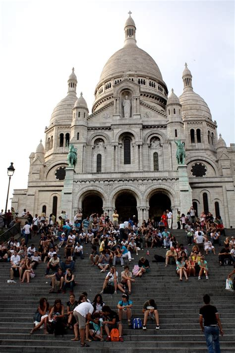 Montmartre Paris France Cool Things From Cool Places