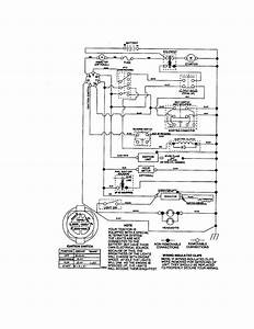 Craftsman Dyt 4000 Drive Belt Diagram