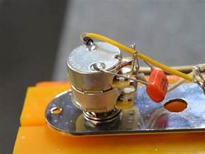 Standard Tele Wiring Harness W  Tbx Tone Control  U2013 3
