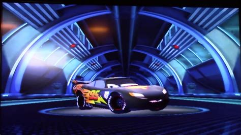 Cars 2 Wii Video Game Youtube
