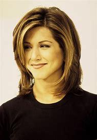 Jennifer Aniston Rachel Haircut