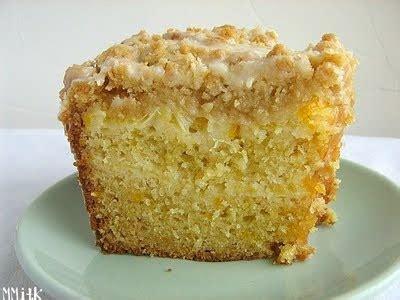 Whisk together lemon glaze mix (enclosed). Meyer Lemon Coffee Cake (With images)   Coffee cake, Cake, Eat
