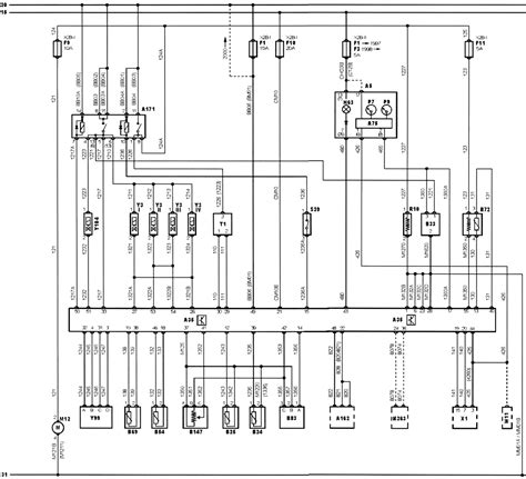 Citroen Berlingo Wiring Diagram Free by Citroen Nemo Wiring Diagram Wiring Diagram