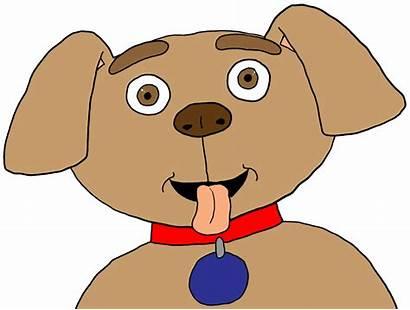 Dog Clipart Animals Running Clip Labrador Getdrawings