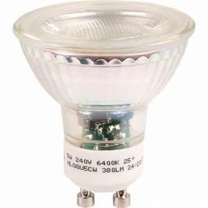 Led 5w Gu10 : led gu10 5w cob lamp warm white 360lm toolstation ~ Markanthonyermac.com Haus und Dekorationen