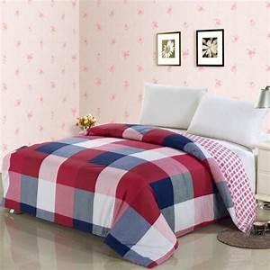 Ahsnme, Lattice, Design, 100, Cotton, 3pcs, Duvet, Cover, Bedding