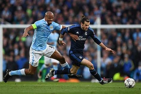 Real Madrid Vs. Manchester City UEFA Champions League ...
