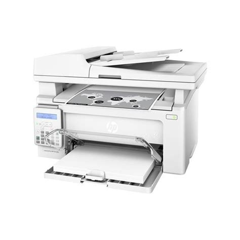 The hp laserjet pro m130fn comes with an incredible variety of functions and performance capabilities. Télécharger HP LaserJet Pro MFP M130fn Pilote Recommandée