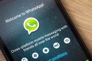 Whatsapp blocks links to messaging competitor Telegram