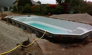 Entretien D Une Piscine : piscine coque ~ Zukunftsfamilie.com Idées de Décoration