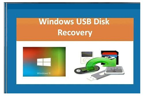 windows repair disk usb download
