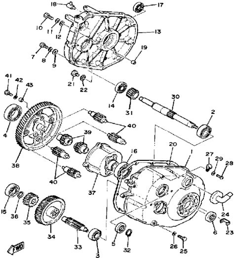 Ezgo Golf Cart Differential Diagram by Located At 232 Harvey Harbour Grace Nl