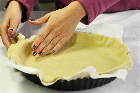 pate a tarte sans gluten p 226 te 224 tarte sucr 233 e sans gluten sans lactose d 233 lices