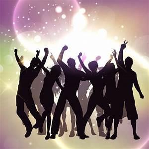 Party & Dancing Vectors | Free Vector Graphics | Everypixel